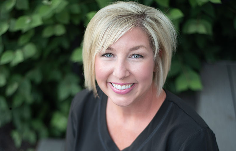 Jill | Dental Assistant | Friendly Dental | Lancaster OH
